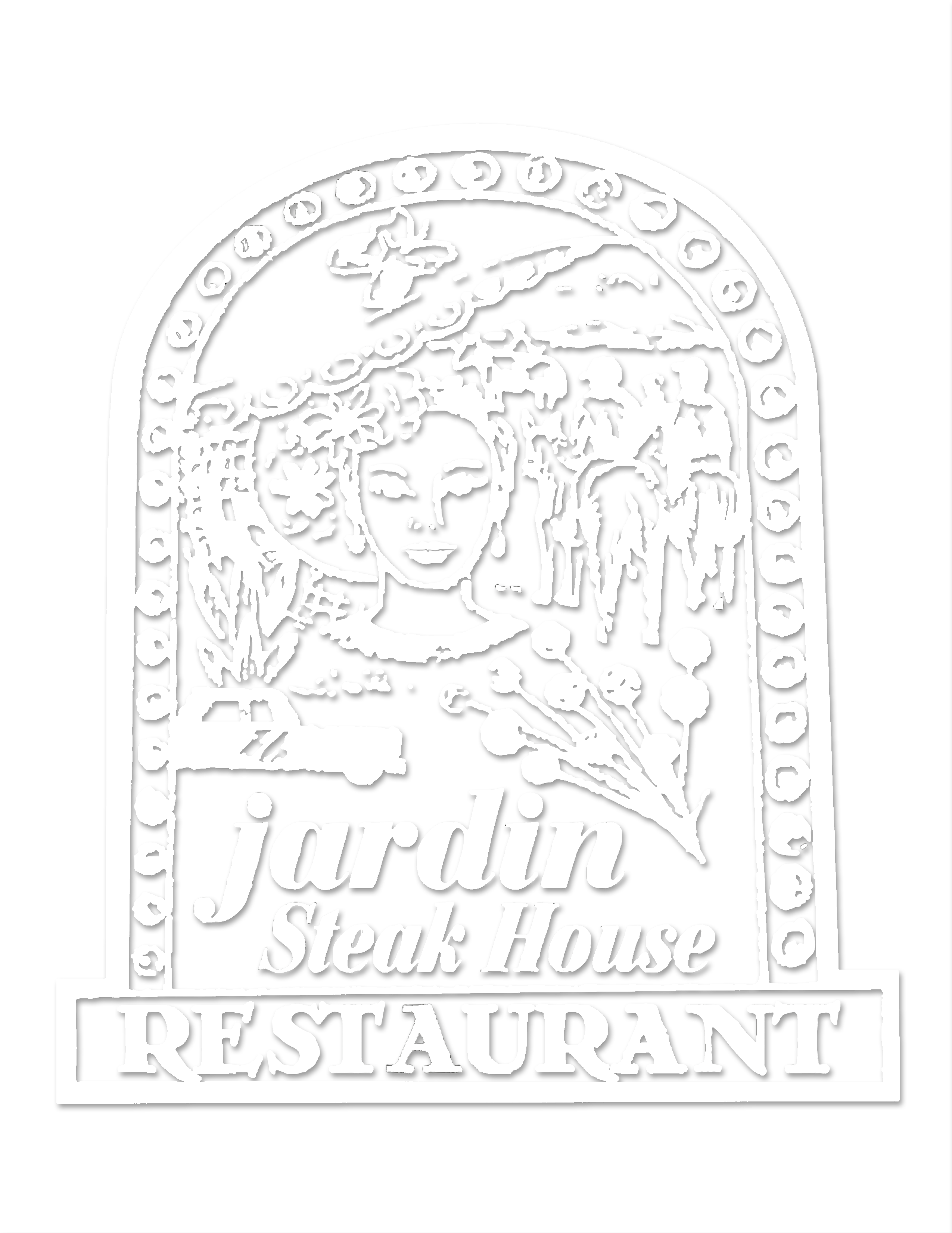Jardín Steak House